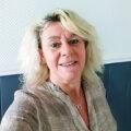 Helena Netteus, sekreterare, styrelsen